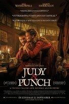 Judy & Punch - British Movie Poster (xs thumbnail)