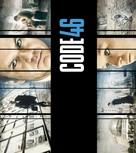 Code 46 - British poster (xs thumbnail)