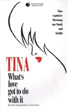 What's Love Got to Do with It - German Movie Cover (xs thumbnail)