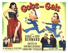 Gobs and Gals - Movie Poster (xs thumbnail)