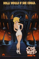 Cool World - Teaser movie poster (xs thumbnail)