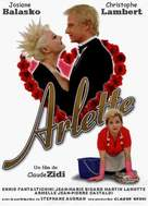 Arlette - French Movie Poster (xs thumbnail)