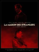 House of Strangers - French Re-release poster (xs thumbnail)