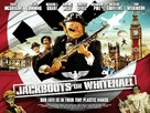 Jackboots on Whitehall - British Movie Poster (xs thumbnail)