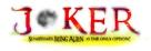 Joker - Indian Logo (xs thumbnail)