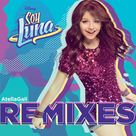 """""""Soy Luna"""" - Argentinian Movie Cover (xs thumbnail)"""