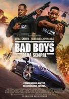 Bad Boys for Life - Portuguese Movie Poster (xs thumbnail)