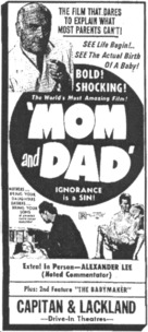 Mom and Dad - poster (xs thumbnail)