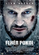 The Grey - Hungarian Movie Poster (xs thumbnail)