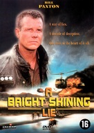 A Bright Shining Lie - Dutch poster (xs thumbnail)