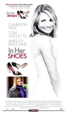 In Her Shoes - Movie Poster (xs thumbnail)