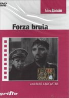 Brute Force - Italian DVD movie cover (xs thumbnail)