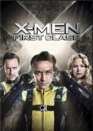 X-Men: First Class - Movie Cover (xs thumbnail)
