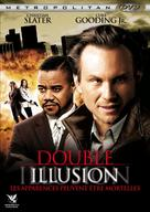 Lies & Illusions - French DVD cover (xs thumbnail)