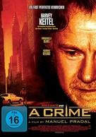 A Crime - Austrian Movie Cover (xs thumbnail)