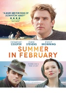 Summer in February - Movie Poster (xs thumbnail)