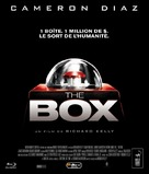 The Box - French Movie Cover (xs thumbnail)