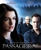 Passengers - Brazilian Movie Poster (xs thumbnail)