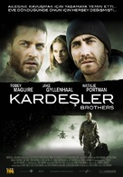 Brothers - Turkish Movie Poster (xs thumbnail)