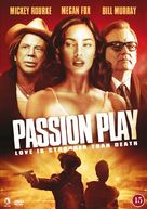 Passion Play - Danish DVD movie cover (xs thumbnail)
