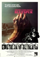Bloodline - German Movie Poster (xs thumbnail)