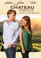 The Chateau Meroux - DVD cover (xs thumbnail)