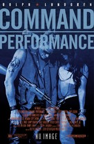 Command Performance - Movie Poster (xs thumbnail)
