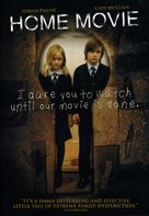 Home Movie - DVD cover (xs thumbnail)
