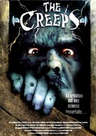 The Creeps - French Movie Poster (xs thumbnail)