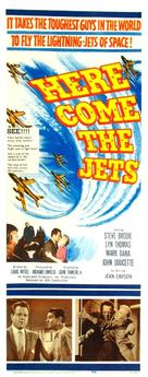 Here Come the Jets - Movie Poster (xs thumbnail)