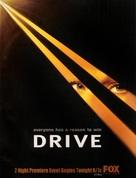 """Drive"" - Movie Poster (xs thumbnail)"