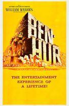 Ben-Hur - Advance movie poster (xs thumbnail)