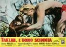 Tarzan, the Ape Man - Italian poster (xs thumbnail)