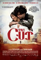 The Cut - Movie Poster (xs thumbnail)