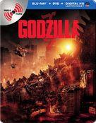 Godzilla - Blu-Ray cover (xs thumbnail)