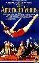 The American Venus - Movie Poster (xs thumbnail)