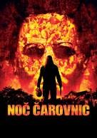Halloween - Slovenian Movie Poster (xs thumbnail)