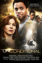 Unconditional - Movie Poster (xs thumbnail)
