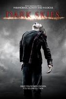 Dark Skies - DVD movie cover (xs thumbnail)