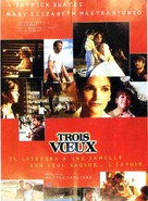 Three Wishes - French Movie Poster (xs thumbnail)