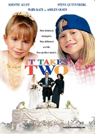 It Takes Two - DVD cover (xs thumbnail)