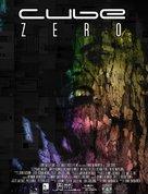 Cube Zero - Movie Poster (xs thumbnail)