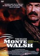 Monte Walsh - Danish poster (xs thumbnail)