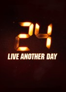 """""""24: Live Another Day"""" - Logo (xs thumbnail)"""