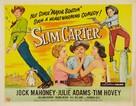 Slim Carter - Movie Poster (xs thumbnail)