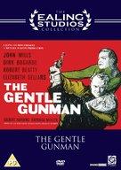 The Gentle Gunman - British Movie Cover (xs thumbnail)