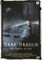 Dark Harbor - German DVD movie cover (xs thumbnail)
