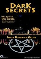 Dark Secrets - British Movie Cover (xs thumbnail)