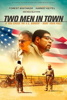 Two Men in Town - Movie Cover (xs thumbnail)