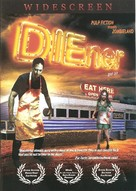 Die-ner (Get It?) - DVD cover (xs thumbnail)